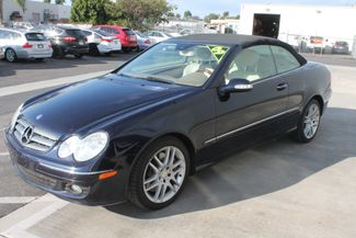 2009 Mercedes-Benz CLK350 35L  city CA  Orange Empire Auto Center  in Orange, CA
