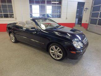 2009 Mercedes Clk350 CONVERTIBLE, BEAUTIFUL CAR, LOW MILES! Saint Louis Park, MN 18