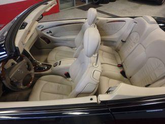 2009 Mercedes Clk350 CONVERTIBLE, BEAUTIFUL CAR, LOW MILES! Saint Louis Park, MN 6