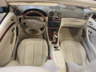2009 Mercedes Clk350 CONVERTIBLE, BEAUTIFUL CAR, LOW MILES! Saint Louis Park, MN 3