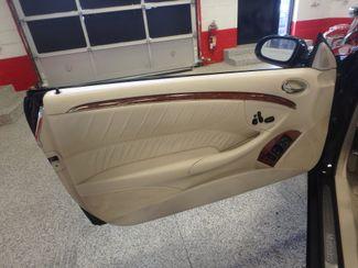 2009 Mercedes Clk350 CONVERTIBLE, BEAUTIFUL CAR, LOW MILES! Saint Louis Park, MN 23