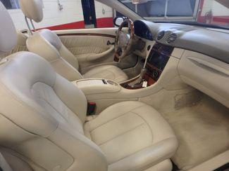 2009 Mercedes Clk350 CONVERTIBLE, BEAUTIFUL CAR, LOW MILES! Saint Louis Park, MN 4