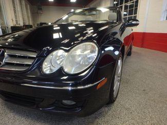 2009 Mercedes Clk350 CONVERTIBLE, BEAUTIFUL CAR, LOW MILES! Saint Louis Park, MN 27