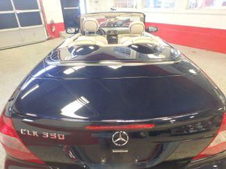 2009 Mercedes Clk350 CONVERTIBLE, BEAUTIFUL CAR, LOW MILES! Saint Louis Park, MN 33