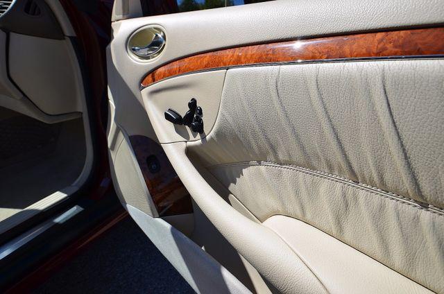 2009 Mercedes-Benz CLK550 5.5L Reseda, CA 24