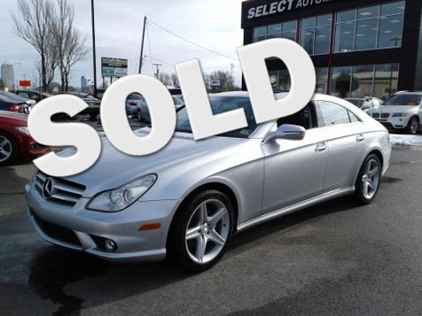 2009 Mercedes-Benz CLS550 5.5L in Virginia Beach, Virginia