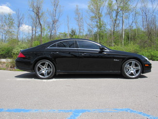 2009 Mercedes-Benz CLS63 6.3L AMG in St. Charles, Missouri