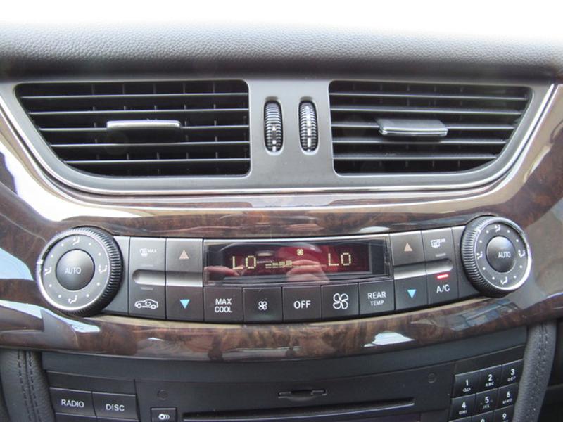 2009 Mercedes-Benz CLS63 63L AMG  St Charles Missouri  Schroeder Motors  in St. Charles, Missouri