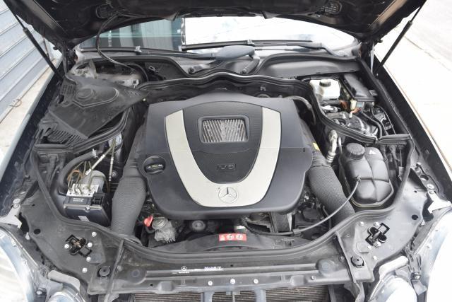 2009 Mercedes-Benz E-Class E350 4MATIC Luxury Sedan Richmond Hill, New York 18