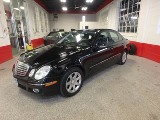 2009 Mercedes E320 Bluetec W/TURBOCHARGED V6 FAST, SOLID, & VERY CLEAN Saint Louis Park, MN 9