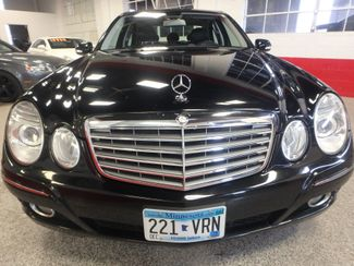 2009 Mercedes E320 Bluetec W/TURBOCHARGED V6 FAST, SOLID, & VERY CLEAN Saint Louis Park, MN 19