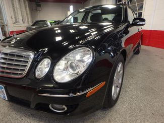 2009 Mercedes E320 Bluetec W/TURBOCHARGED V6 FAST, SOLID, & VERY CLEAN Saint Louis Park, MN 20