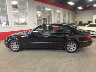 2009 Mercedes E320 Bluetec W/TURBOCHARGED V6 FAST, SOLID, & VERY CLEAN Saint Louis Park, MN 1