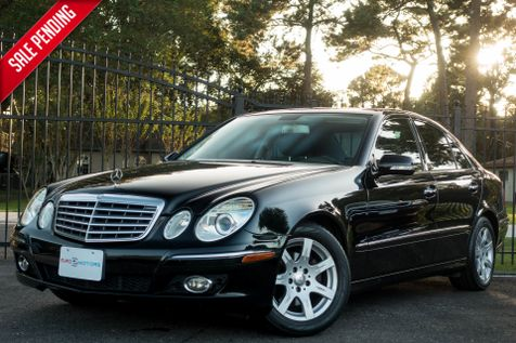 2009 Mercedes-Benz E320 3.0L BlueTEC in , Texas