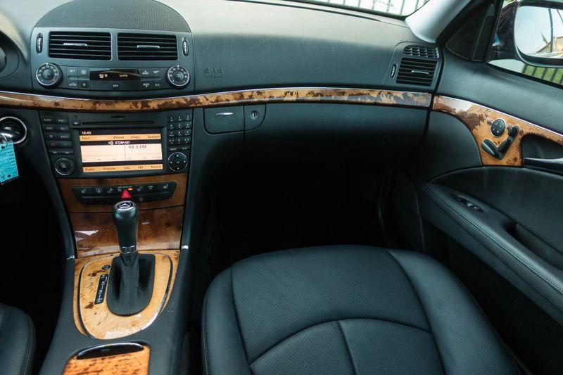 2009 Mercedes-Benz E320 30L BlueTEC   Texas  EURO 2 MOTORS  in , Texas