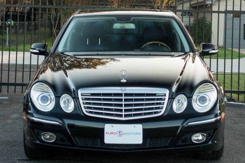 2009 Mercedes-Benz E320 30L BlueTEC   Texas  EURO 2 MOTORS  in , Texas