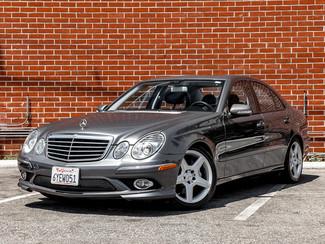 2009 Mercedes-Benz E350 Luxury 3.5L Burbank, CA