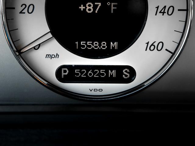 2009 Mercedes-Benz E350 Luxury 3.5L Burbank, CA 11