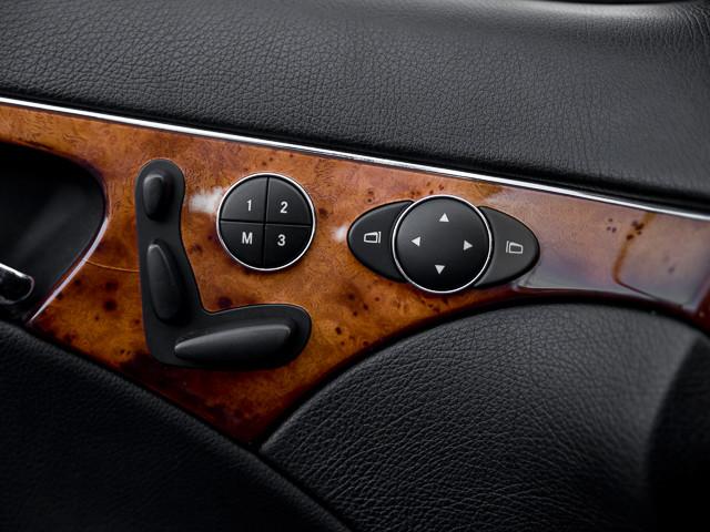 2009 Mercedes-Benz E350 Luxury 3.5L Burbank, CA 12