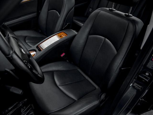 2009 Mercedes-Benz E350 Luxury 3.5L Burbank, CA 16