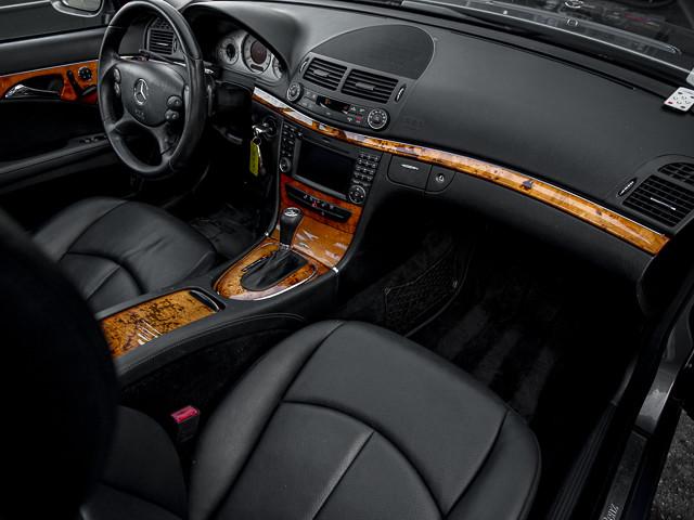 2009 Mercedes-Benz E350 Luxury 3.5L Burbank, CA 19