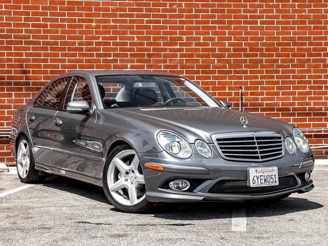 2009 Mercedes-Benz E350 Luxury 3.5L Burbank, CA 2