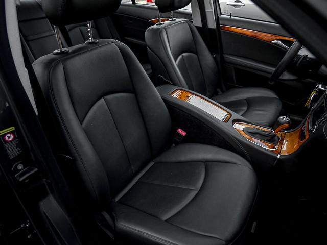 2009 Mercedes-Benz E350 Luxury 3.5L Burbank, CA 20