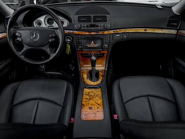 2009 Mercedes-Benz E350 Luxury 3.5L Burbank, CA 22