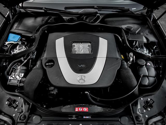 2009 Mercedes-Benz E350 Luxury 3.5L Burbank, CA 23