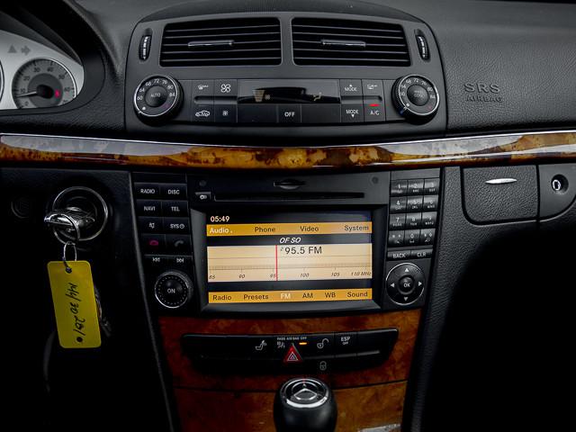 2009 Mercedes-Benz E350 Luxury 3.5L Burbank, CA 25