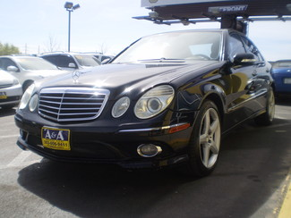 2009 Mercedes-Benz E350 Luxury 3.5L Englewood, Colorado 1