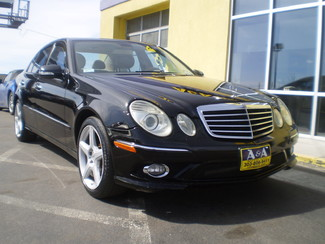 2009 Mercedes-Benz E350 Luxury 3.5L Englewood, Colorado 3