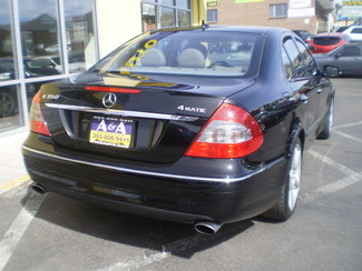 2009 Mercedes-Benz E350 Luxury 3.5L Englewood, Colorado 4