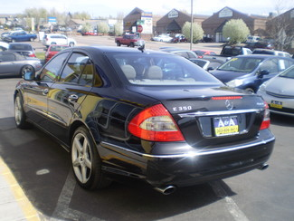 2009 Mercedes-Benz E350 Luxury 3.5L Englewood, Colorado 6
