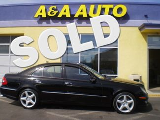 2009 Mercedes-Benz E350 Luxury 3.5L Englewood, Colorado