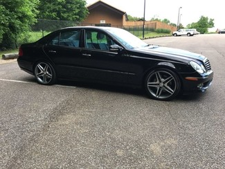 2009 Mercedes-Benz E350 in Memphis Tennessee