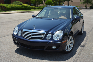2009 Mercedes-Benz E350 Luxury 3.5L Memphis, Tennessee 1