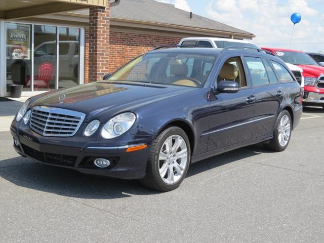 Used mercedes benz e class for sale in denver nc 88 cars for Used mercedes benz for sale in nc