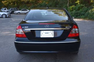 2009 Mercedes-Benz E350 4Matic Naugatuck, Connecticut 3