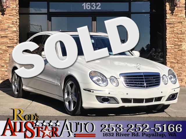 2009 Mercedes E350 35L The CARFAX Buy Back Guarantee that comes with this vehicle means that you