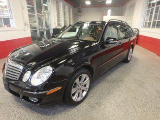 2009 Mercedes E350 Rare WAGON~4-MATIC~3RD ROW~VERY NICE Saint Louis Park, MN 11