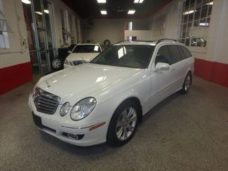 2009 Mercedes E350 Wagon 4-MATIC, 3RD ROW,  EXCELLENT COND.! Saint Louis Park, MN 9