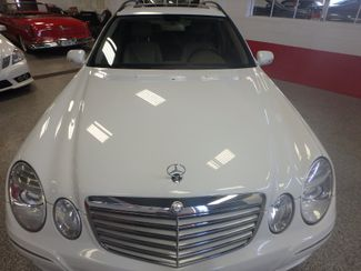 2009 Mercedes E350 Wagon 4-MATIC, 3RD ROW,  EXCELLENT COND.! Saint Louis Park, MN 18