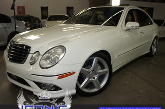 2009 Mercedes-Benz E350 Sport 3.5L | Tempe, AZ | ICONIC MOTORCARS, Inc. in Tempe AZ
