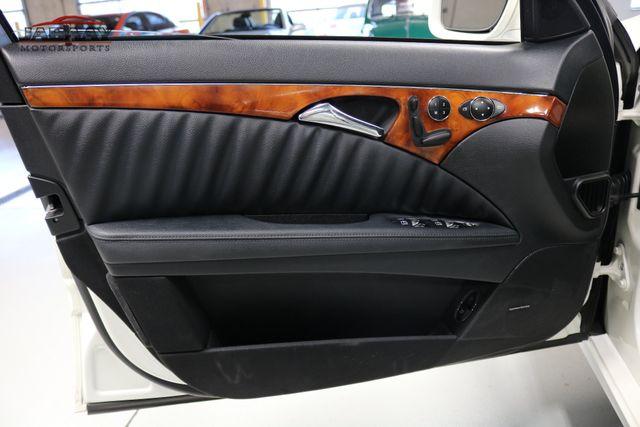 2009 Mercedes-Benz E550 Sport 5.5L Merrillville, Indiana 23