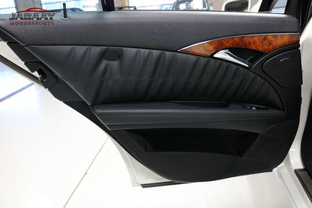2009 Mercedes-Benz E550 Sport 5.5L Merrillville, Indiana 25