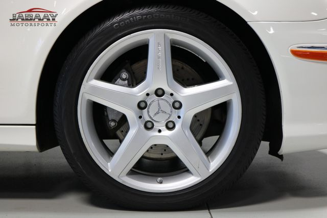 2009 Mercedes-Benz E550 Sport 5.5L Merrillville, Indiana 46