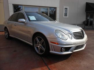 2009 Mercedes-Benz E63 6.3L AMG Bridgeville, Pennsylvania 2