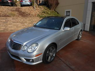 2009 Mercedes-Benz E63 6.3L AMG Bridgeville, Pennsylvania