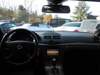 2009 Mercedes-Benz E63 6.3L AMG Bridgeville, Pennsylvania 17